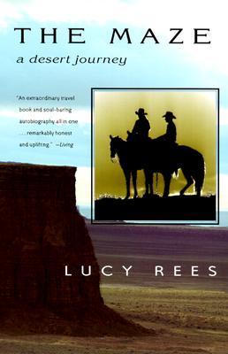 Image for The Maze: A Desert Journey