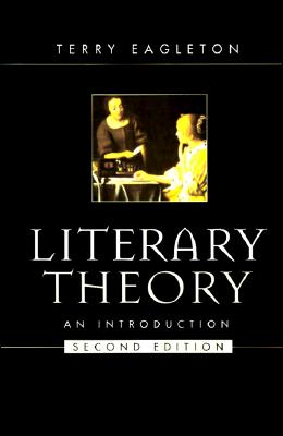 Literary Theory: An Introduction Second Edition, Eagleton, Terry