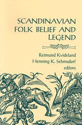 Image for Scandinavian Folk Belief and Legend