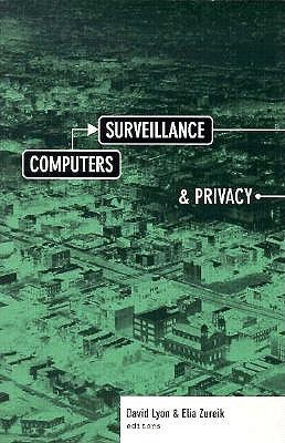 Image for Computers, Surveillance, and Privacy