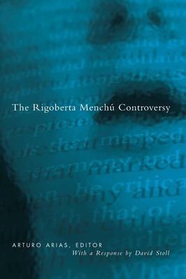 Image for Rigoberta Menchu Controversy