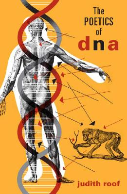 Image for The Poetics of DNA (Posthumanities)