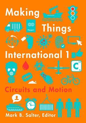 Image for Making Things International 1