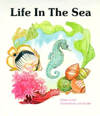Image for Life In The Sea - Pbk (Now I Know First Start Reader)