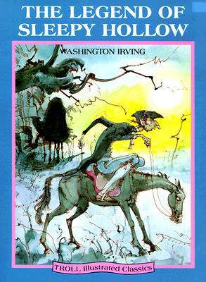 Image for Legend Of Sleepy Hollow - Pbk (Ic) (Troll Illustrated Classics)