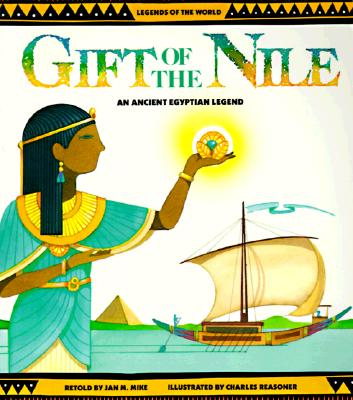 Image for GIFT OF THE NILE