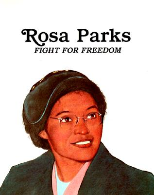 Image for Rosa Parks: Fight for Freedom