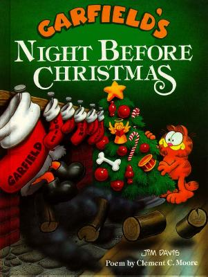 Image for Garfield'S Night Before Christmas (Trd)