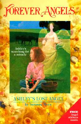 Image for ASHLEY'S LOST ANGEL