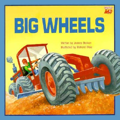 Image for Big Wheels