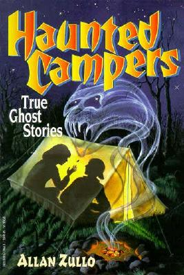 Image for Haunted Campers: True Ghost Stories (True Ghost Stories)