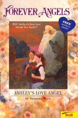 Image for ASHLEY'S LOVE ANGEL