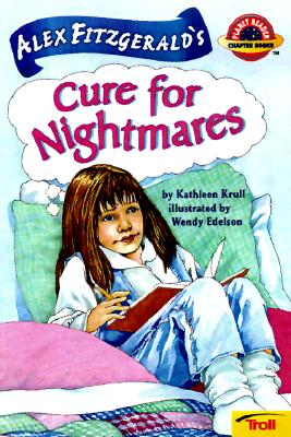 Image for Alex Fitzgerald's Cure For Nightmares