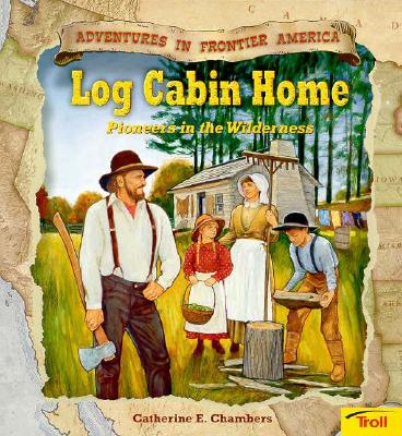 Image for LOG CABIN HOME