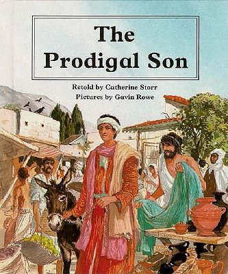 Image for The Prodigal Son (People of the Bible)