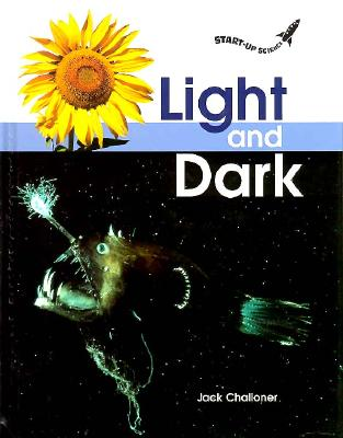 Light and Dark; Fast and Slow (2 volumes), Challoner, Jack