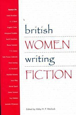 Image for British Women Writing Fiction
