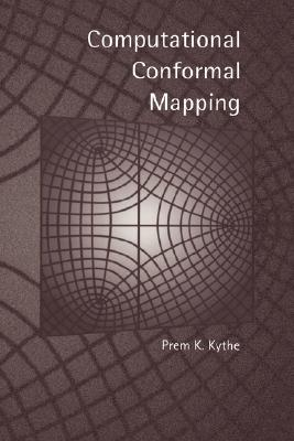 Image for Computational Conformal Mapping