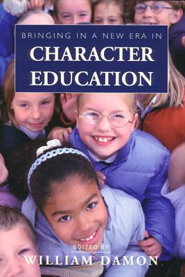 Image for Bringing in a New Era in Character Education