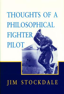 Image for Thoughts of a Philosophical Fighter Pilot (Reprint ed.)