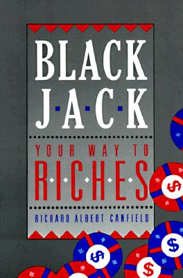 Image for Blackjack: Your Way to Riches