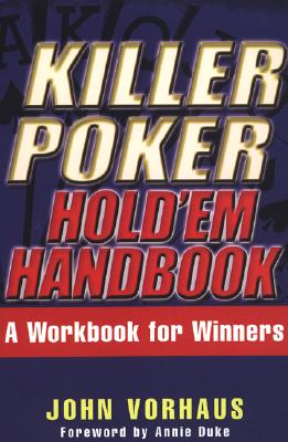 Image for Killer Poker Hold'em Handbook: A Workbook for Winners