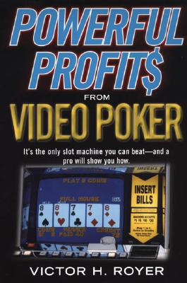 Image for Powerful Profits From Video Poker