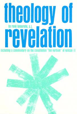 Image for Theology of Revelation