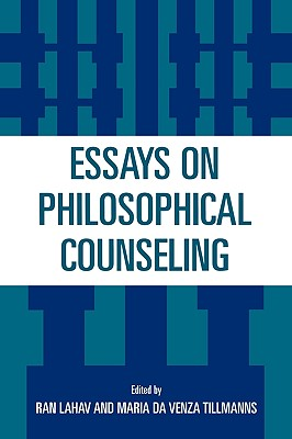 Image for Essays on Philosophical Counseling