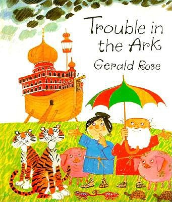 Image for Trouble in the Ark