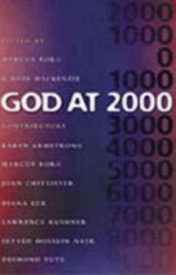 God at 2000, Borg, Marcus; MacKenzie, Ross [editors]