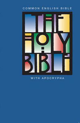 Image for CEB Common English Bible - Bible with Apocrypha