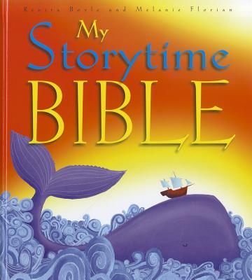 Image for My Storytime Bible