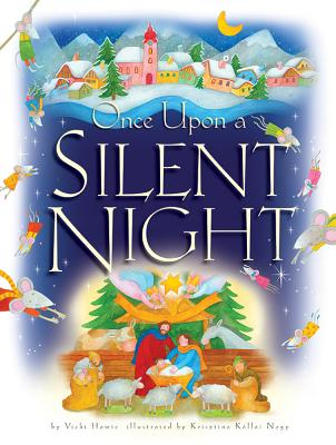 Image for Once Upon a Silent Night
