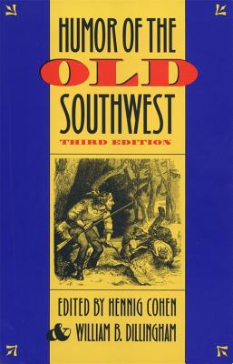 Image for Humor of the Old Southwest