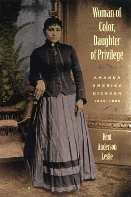Image for WOMAN OF COLOR, DAUGHTER OF PRIVELEGE