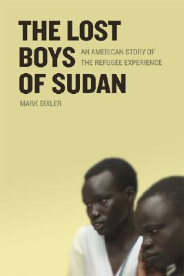Image for Lost Boys of Sudan: An American Story of the Refugee Experience