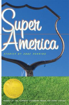 Image for Super America: Stories