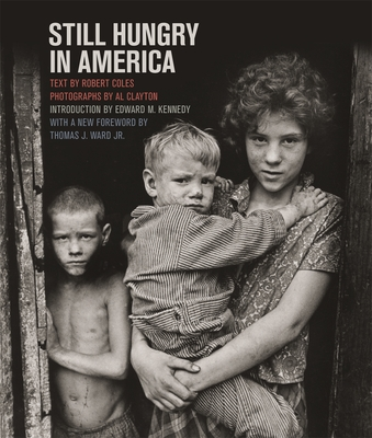 Image for Still Hungry in America (Southern Foodways Alliance Studies in Culture, People, and Place Ser.)