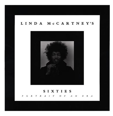 Image for Linda McCartney's Sixties: Portrait of an Era