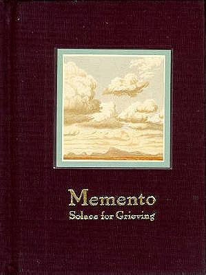 Image for MEMENTO: SOLACE FOR GRIEVING