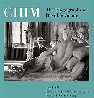 Image for Chim: The Photographs of David Seymour