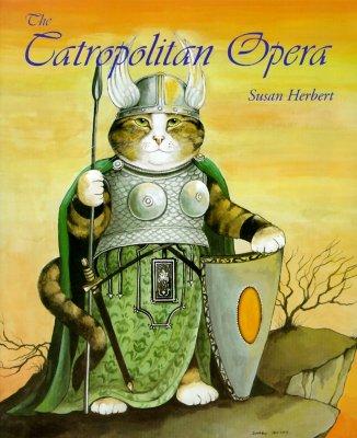 Image for The Catropolitan Opera: The Centenary Celebration of the Grand Catropolitan Opera Company
