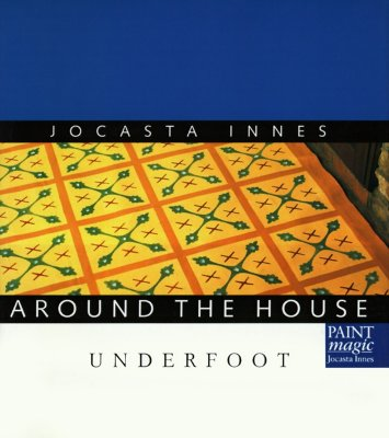 Image for Underfoot (Around the House)