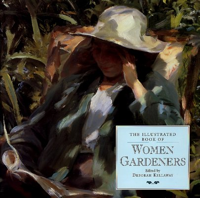 Image for The Illustrated Book of Women Gardeners