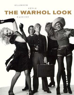 Image for The Warhol Look: Glamour Style Fashion