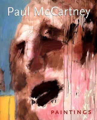 Image for PAUL MCCARTNEY : PAINTINGS