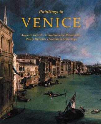 Image for Paintings in Venice