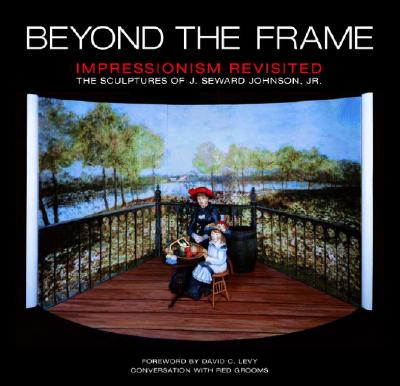Image for BEYOND THE FRAME IMMPRESSIONISM REVISITED