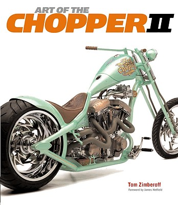 Image for Art of the Chopper II